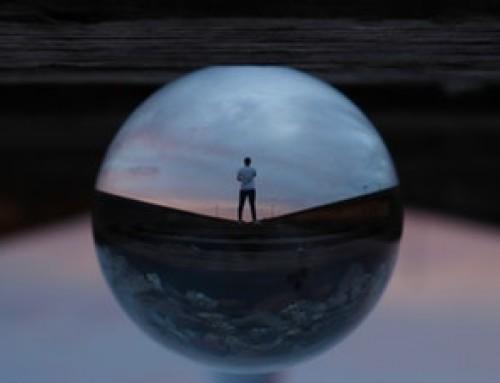 Wie das Gehirn unsere Realität konstruiert (David Eagleman)