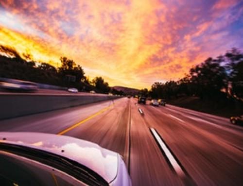 Gefährliche Wahrnehmung beim Autofahren