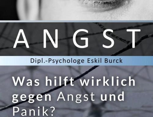 Kostenlose Videoreihe zum Thema Angsttherapie