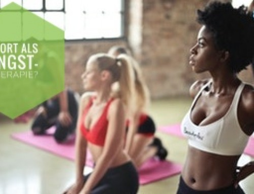 Angst-Therapie: Wie gut wirkt Sport im Vergleich zu Achtsamkeit oder kognitiver Verhaltenstherapie
