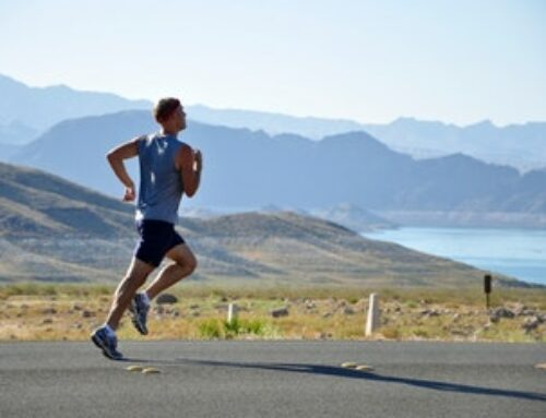 Kann Sport gegen Depressionen helfen?