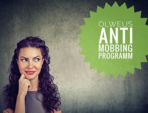 Das Olweus-Anti-Mobbing-Programm