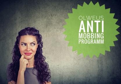 Olweus Anti Mobbing Programm