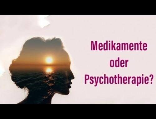 Generalisierte Angststörung loswerden – Medikamente oder Psychotherapie?