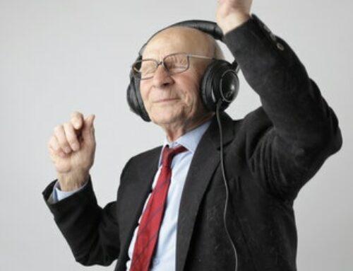 Tanzen als Therapie bei Parkinson?