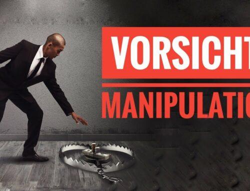 Manipulation entlarvt: Vorsicht vor Lockangeboten!