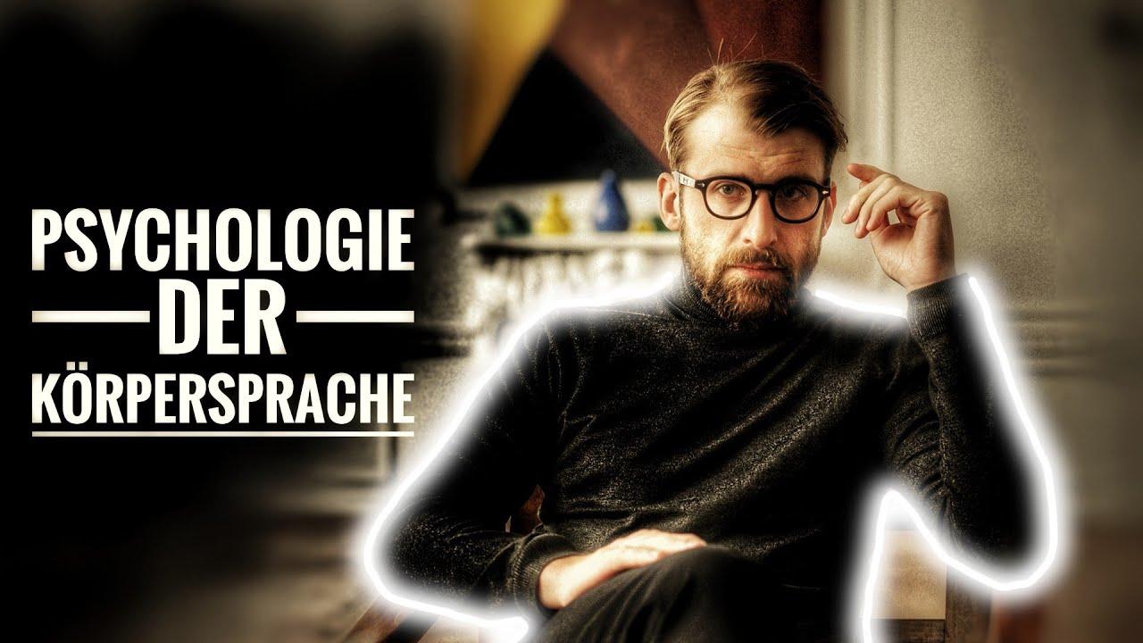 Körpersprache Psychologie