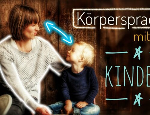 Nachahmende Körpersprache – Effekte auf Kinder (und sogar Affen?)