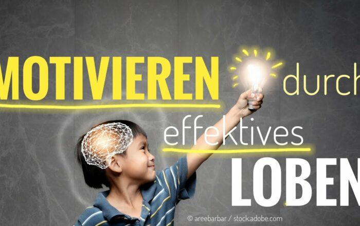 Kinder motivieren