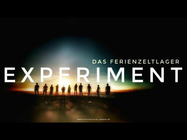 Experiment sherif_pädagogische Psychologie
