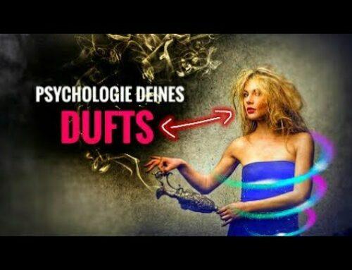 Psychologie der Düfte: Was uns der Duft einer anderen Person alles verrät