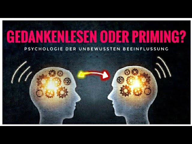 Psychologie_Gedankenlesen_priming