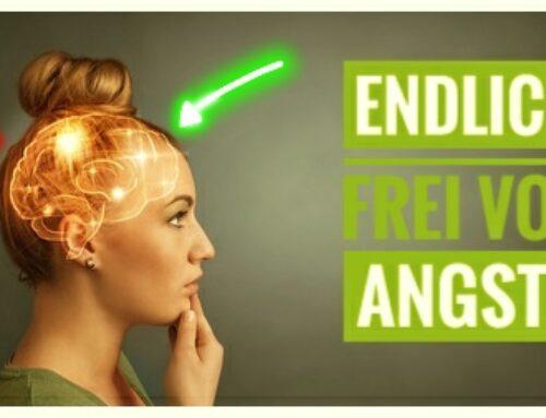 Gedächtnisrekonsolidierung – Revolution in der Angsttherapie?