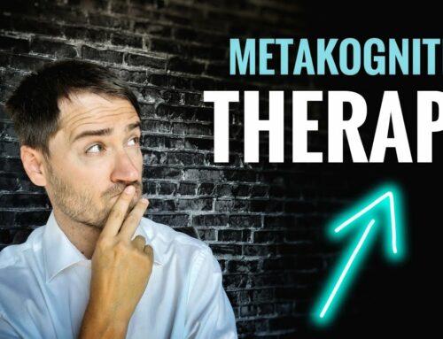 Metakognitive Therapie – Was ist der Unterschied zu anderen Therapieformen?