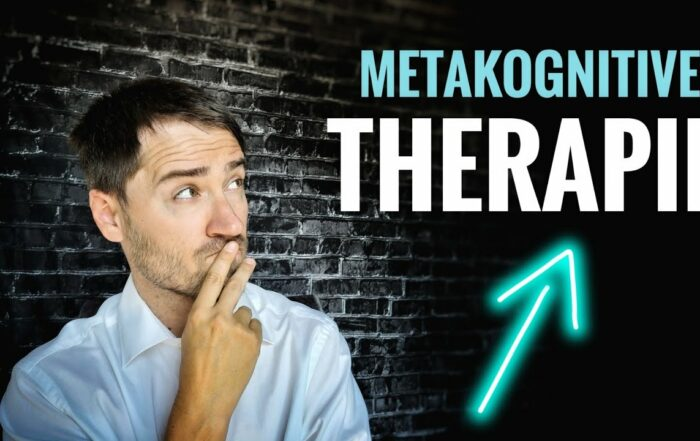 Metakognitive Therapie_Eskil Burck