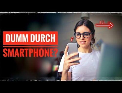 Smartphones und Intelligenz: Macht die bloße Präsenz (d)eines Handys dumm?