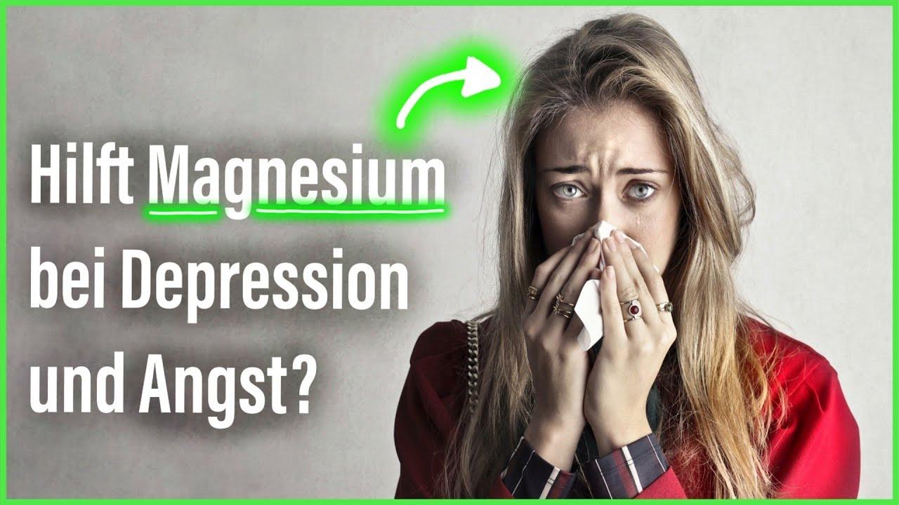 Magnesium_Angst_Depression