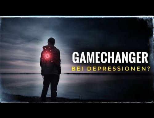 Verursachen ENTZÜNDUNGEN Depressionen?