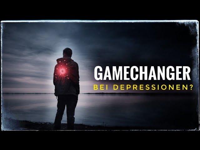 Depression_Entzündungen